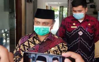 Satgas Penanganan Covid-19 Dumai Imbau Masyarakat Disiplin Gunakan Masker