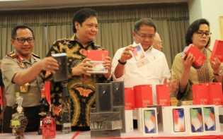 Menperin: Indonesia Mampu Jadi Basis Produksi Perangkat Telekomunikasi Kelas Dunia