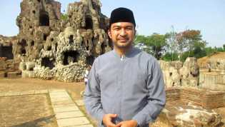 Menampilkan Sosok Artis, Hanura Calonkan David Chalik di Pilkada Pekanbaru