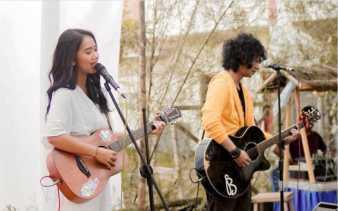 Bangga Berdarah Indonesia, Tanita Rilis Video Klip Lagu Terbaru Baik-Baik Saja