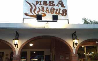 Pizza Bagus, Salah Satu dari 4 Tempat Makan Terbaik yang Ada di Ubud. Wajib Coba!