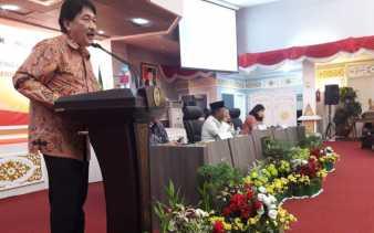 Kadin Inhil Ikuti Tindak Lanjut Komite Advokasi Daerah Anti Korupsi Riau