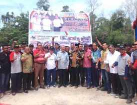 Gubri: Selain Migas Riau Juga Punya Alam yang Indah