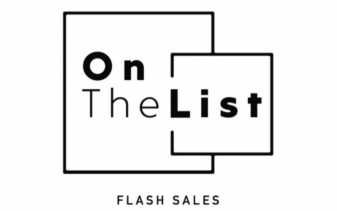 OnTheList Revolutionises The Luxury Retail Landscape With Members-Only Flash Sales Concept For The World's Most Coveted Brands