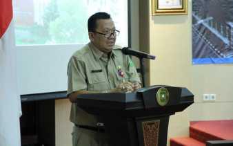 Pengisian SOTK Baru, Pemprov Riau Tunggu Regulasi Rampung