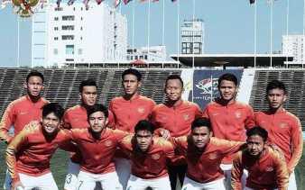 Pelatih Timnas U-22 Target Bawa Pulang Piala AFF