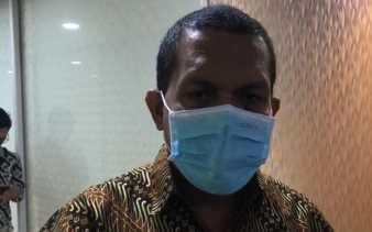 Komisi Kesehatan DPR Geram Ada Tes Antigen Bekas di Kualanamu!