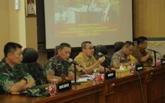 Presiden Diharapkan Bisa Membantu Penyelesaian Kabut Asap di Riau