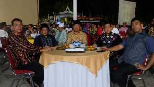 Bupati Inhil Apresiasi Peran dan Kontribusi Suku Banjar Dalam Pembangunan