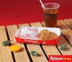 Menu Makanan dan Minuman Andalan di Richeese Factory yang Wajib Anda Coba