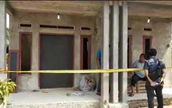 Polisi Buru Pembunuh Satu Keluarga di Banten