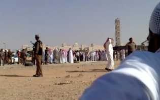 21 TKI Menanti Eksekusi Pancung di Arab Saudi