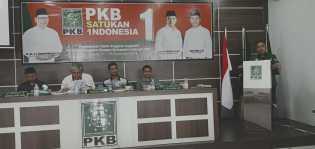 Ketua DPC PKB Inhil Fokus Pertahankan Status PKB Sebagai Partai Pemenang Pileg