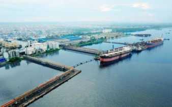 Rudi Junaidi Dorong Industri CPO Dumai Buat Pabrik Kemasan
