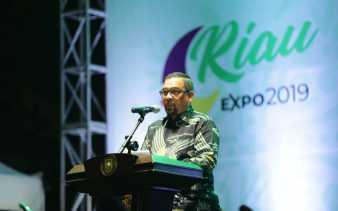 Investasi di Riau Meningkat