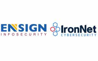 Ensign InfoSecurity and IronNet Cybersecurity Establish Partnership to Bring Advanced Cyber Analytical Detection and Collective Defense to Critical Infrastructure Enterprises