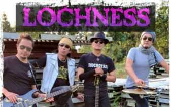 Grup Band Legendaris Lochess Rilis Album Pulih, Terkait Covid-19 dan Karya