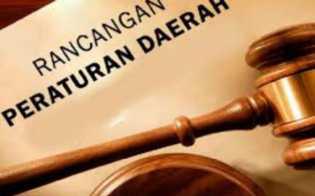 Raperda RTRW Riau 2017-2037 Akhirnya Ketuk Palu