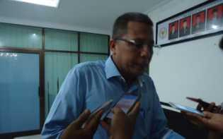 Banggar DPRD Rohil Minta Seluruh Utang Daerah Dibayar di APBD Perubahan 2017