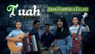 Tuah Akustik Lestarikan Musik Melayu Riau Lewat Cover Lagu Ana Uhibbuka Fillah
