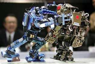 28 Perguruaan Tinggi se-Sumatera Siap Ikuti Kontes Robot di Pekanbaru