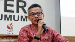 KPU Bakal Perbaharui Format dan Mekanisme Debat Capres