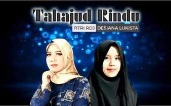 Duet Fitri RDJ dan Desiana Lukista Dilagu 'Tahajud Rindu' Kawinkan Musik Melayu dengan Sunda