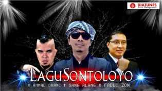 Sang Alang dan Ahmad Dhani Garap Puisi Sontoloyo Karya Fadli Zon Jadi Lagu Bernuansa Karnaval
