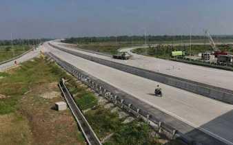 Legislator Riau Dapat Aduan Masalah Ganti Rugi Tol