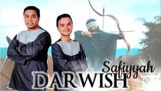 Angkat Kisah Bibi Nabi Muhammad SAW, Darwish Melejit Lewat Lagu Safiyyah