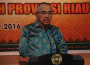 Meranti Mundur Dari Perhelatan MTQ XXXV Provinsi Riau