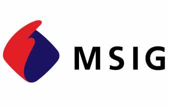 MSIG Investing in Employees' Wellbeing