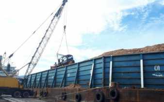 APBMI Riau : Legalitas Bongkar Muat Wood Chips Milik IKPP di Pelindo Dumai Dipertanyakan