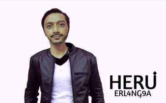 Awal Tahun 2020, Heru Erlangga Warnai Belantika Musik Indonesia dengan Rock