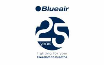 Blueair HealthProtect™ Air Purifier Tested to rRemove Live SARS-CoV-2 Virus from the Air, Now pProtecting Singapore