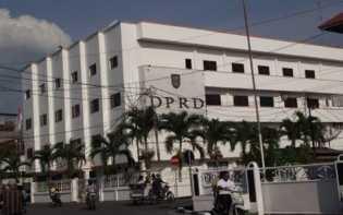 DPRD Rohil Bersama Tim Monitoring Bahas Sengketa Pilpeng
