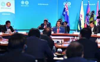 Kerja Sama ASEAN-Australia Contoh Kemitraan Saling Menguntungkan