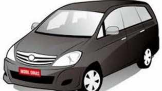 ASN di Inhu Dilarang Bawa Mobil Dinas ke Luar Riau