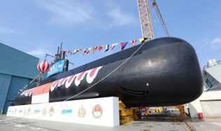 Tingkatkan Kemampuan Pertahanan Nasional Dengan Kapal Selam Ardadedali-404