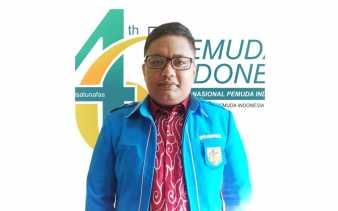 Indonesia Satu Tak Terbagi : 46 Tahun KNPI