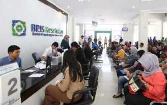 Nunggak Iuran Jaminan Kesehatan, DAU dan DBH Daerah Bakal Dipotong
