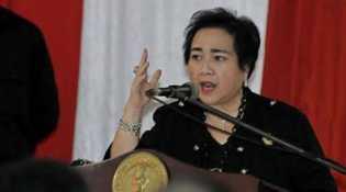 Heran...! KPK Sigap Tangkap Ketua DPD, Kasus  Korupsi Sitemik BLBI Dibiarkan