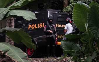 Polri Bisa Tangkap Terduga Teroris Tanpa Menunggu Mereka Beraksi
