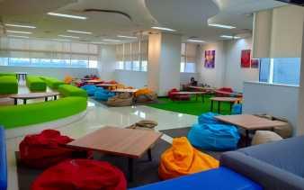 Mewujudkan Perpustakaan Rekreatif sebagai Solusi Meningkatkan Minat Baca Masyarakat