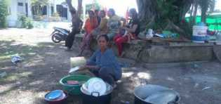''Zona Merah'' Capaian Kualitas Hidup Manusia di Inhil