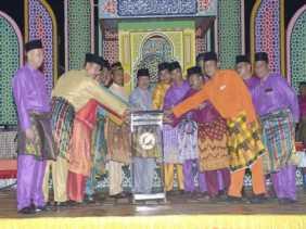 Amril: Al Quran Lampu Penerang Hati