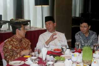 Kembangkan Pariwisata di Pekanbaru, Wako Sambut Baik Tawaran Singapura