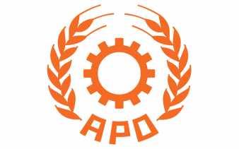 Dr. AKP Mochtan Becomes 12th APO Secretary-General