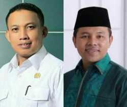 Lebih Memilih Sosok Dani, Warga Tembilahan 'Tolak' Rencana Pencalonan Abdul Wahid Sebagai Bupati Inhil 2018 - 2023