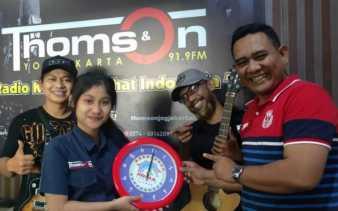 Prima Founder Records Rilis Heniikun Bay, Band Jawa Pertama di Indonesia dari Yogyakarta